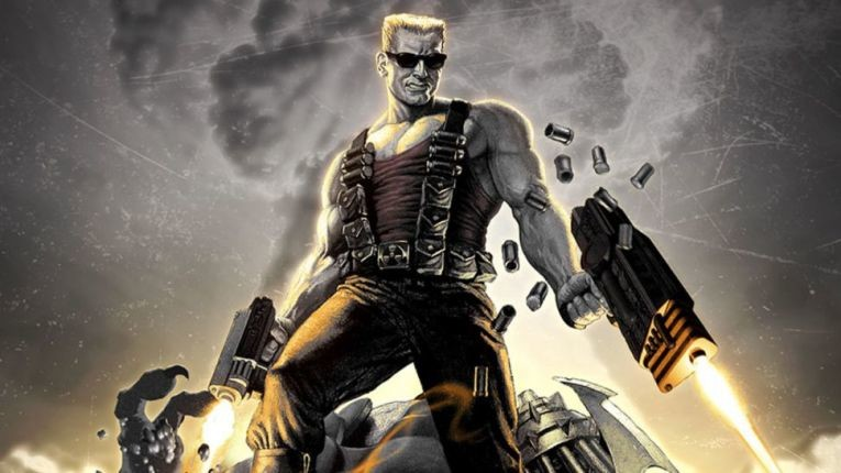 Duke Nukem 3D: 20th Anniversary Edition уже вышла