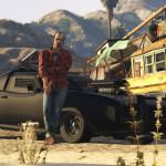 В сеть попало видео отмененного гибрида GTA V и Mad Max