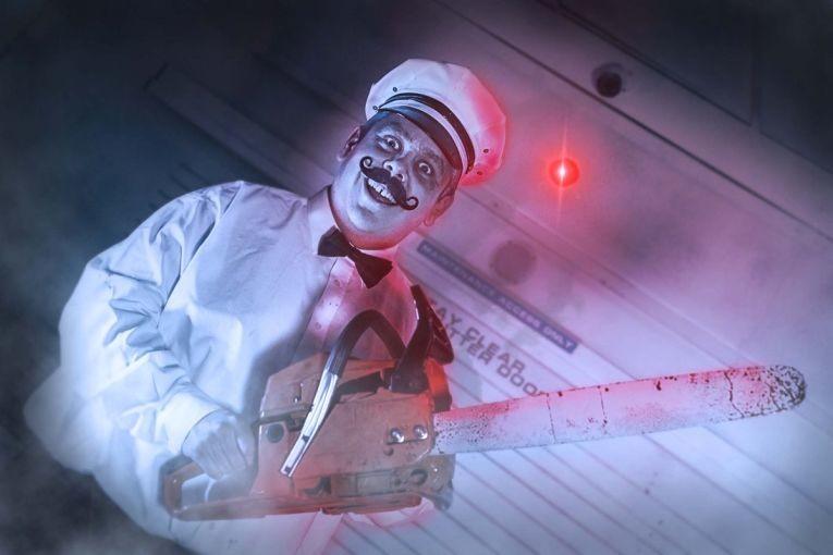 Создатели The Park готовят новую пугающую игру на Хеллоуин