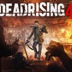 Предзаказ Dead Rising 4 Deluxe Edition уже доступен