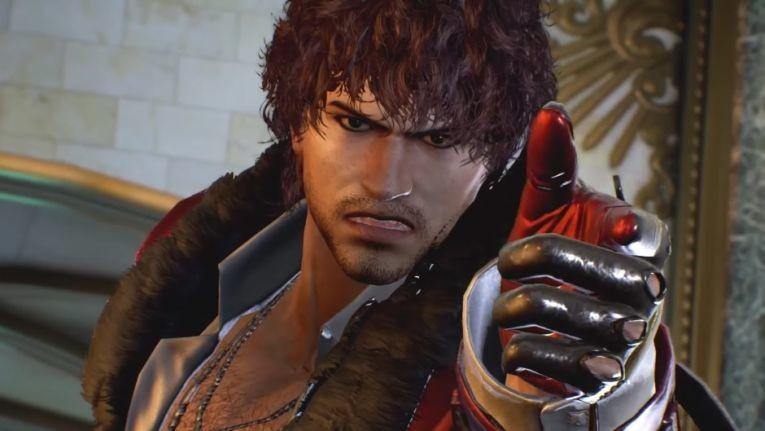В Tekken 7 вернется Miguel Caballero Rojo