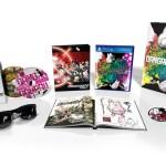 Игру Danganronpa 1–2 Reload для PS4 уже можно заказать