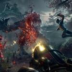 Появилось видео сравнения качества графики игры Shadow Warrior 2