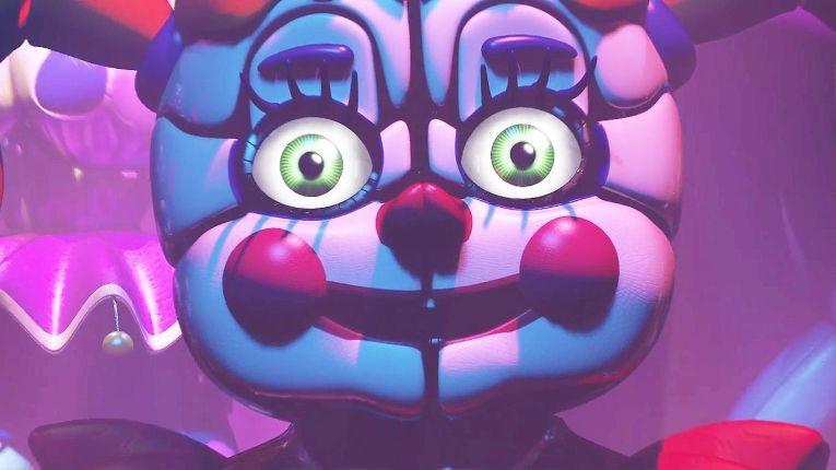 Игра Five Nights at Freddy's Sister Location настолько страшная, что ее могут переделать