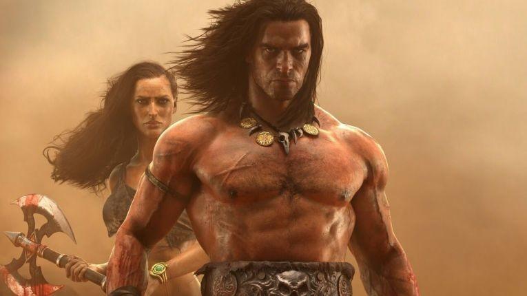 Система магии в Conan Exiles станет доступна после релиза игры