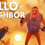 Hello Neighbor — новая хоррор-игра с самообучающимся противником