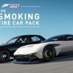 «The Smoking Tire Car Pack» — первое дополнение для Forza Horizon 3