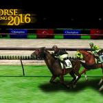 Игра Horse Racing 2016 о конном спорте выйдет на Xbox One