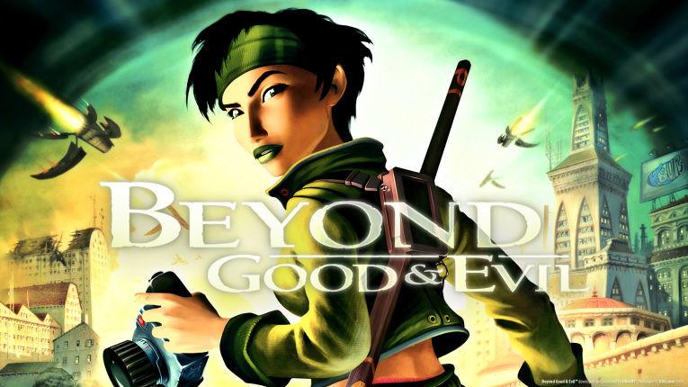 ВBeyond Good & Evil наPC можно поиграть бесплатно
