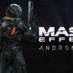 В сеть слили точную дату релиза Mass Effect Andromeda