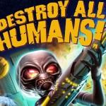 Переиздание Destroy All Humans! вышло на PS4
