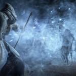 Женщина-дерево-убийца с ледяным дыханием в новом трейлере Dark Souls 3: Ashes of Ariandel