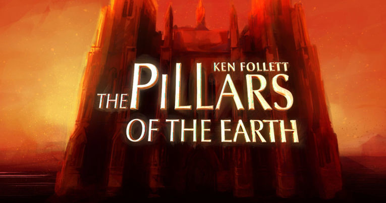 The Pillars of the Earth - Daedalic Entertainment выпустила новый трейлер
