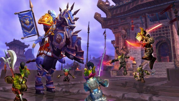 Какими бывают клиентские онлайн игры и в чем их преимущества?