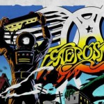 Aerosmith — Music From Another Dimension