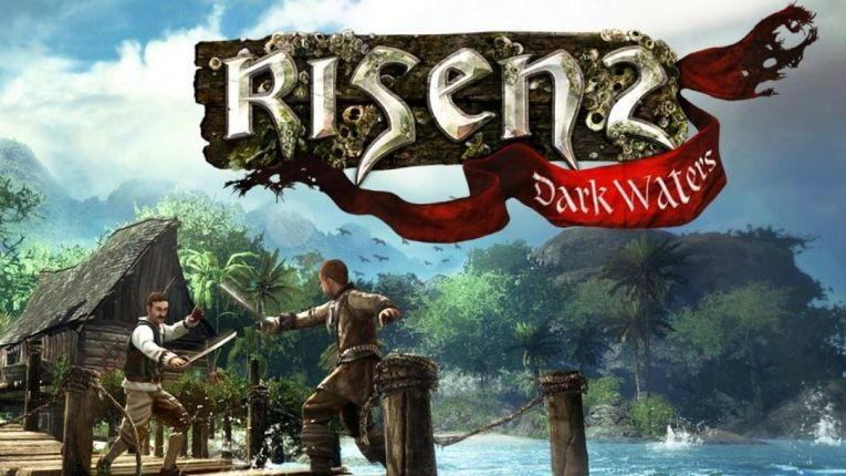 Обзор Risen 2: Dark Waters