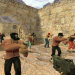 Counter-Strike 1.6 Summer Edition