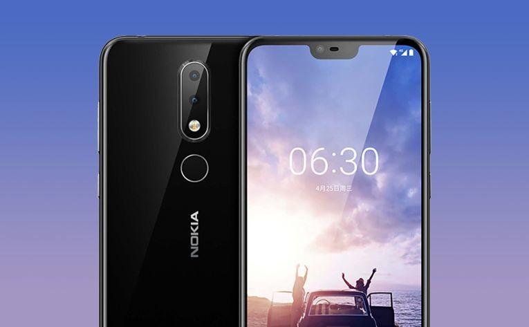 Все возможно даже при небольших размерах Nokia X6