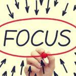 Три упражнения для развития внимания