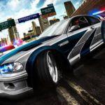 Лучшие серии игры Need for Speed