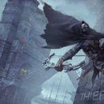 Обзор игры Thief