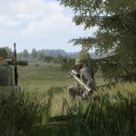 Arma 3 получит дополнение про холодную войну в Германии