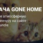 Gone Home раздают бесплатно на Humble Bundle