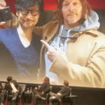 Открытый мир, связи и подмигивающий Сэм — Хидео Кодзима поделился деталями Death Stranding в ходе кинофестиваля Трайбека