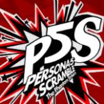 Persona 5 Scramble: The Phantom Strikers — Atlus представила новый проект во вселенной Persona 5