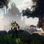 Покромсай их всех! Вдохновленный Metal Gear Rising: Revengance ролевой экшен Warlander выйдет на консолях