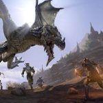 The Elder Scrolls Online: Elsweyr — Bethesda представила некроманта