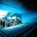 Третий в России премиальный IMAX Sapphire открывается во Владивостоке