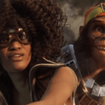 Ubisoft показала показала новое видео Beyond Good and Evil 2