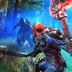 11 минут геймплея хардкорного ролевого экшена The Surge 2