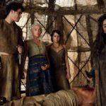 13 ключевых эпизодов «Игры Престолов», которые нужно посмотреть перед последним эпизодом