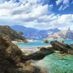 30 мая в Battlefield V появится греческая карта «Меркурий»