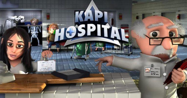 Kapi Hospital: как стать виртуальным доктором