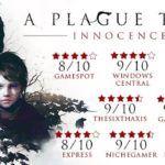 A Plague Tale: Innocence — Стоит ли покупать игру?