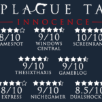 A Plague Tale: Innocence — трогательный ролик с Шоном Бином и комментарий разработчиков о возможном продолжении истории