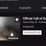 Activision датировала анонс и показала тизер следующей части Call of Duty