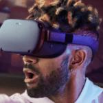 Автономный шлем виртуальной реальности Oculus Quest быстро раскупают