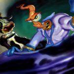Авторы оригинальной Earthworm Jim готовят третью часть — эксклюзивно для малоизвестной консоли
