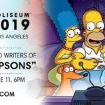 Авторы «Симпсонов» выступят на E3 2019
