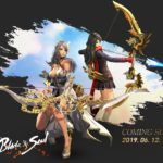 Blade and Soul — Лучника покажут в середине июня