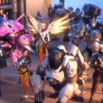 Blizzard планирует расширять вселенную Overwatch