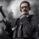 Быть стильным на задании — это про него — Ubisoft представила оперативника Вордена в Rainbow Six Siege