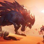 Dauntless — релиз кооперативного ролевого экшена в духе Monster Hunter состоится совсем скоро
