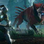 Dauntless — условно-бесплатная Monster Hunter с кооперативом — стартует 21 мая на консолях и PC через EGS