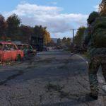DayZ выйдет на PlayStation 4 на следующей неделе