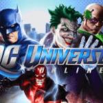 DC Universe Online выйдет на Nintendo Switch